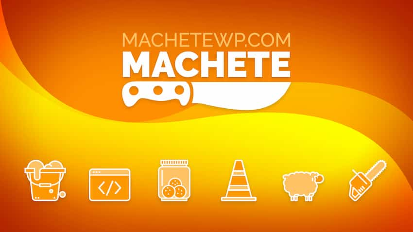 plugin optimizador machete