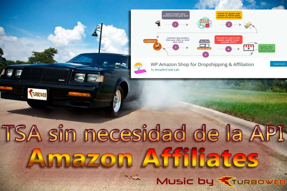 WP Amazon Shop Afiliados sin API