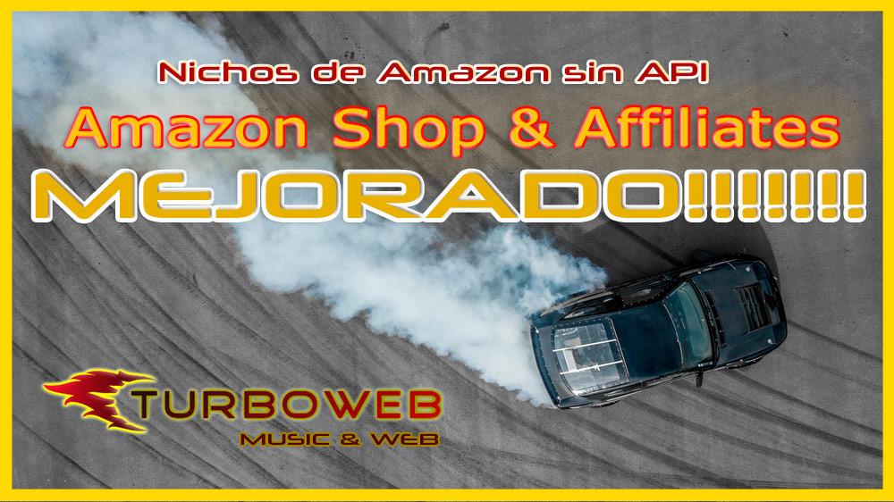 plugin amazon shop mejorado